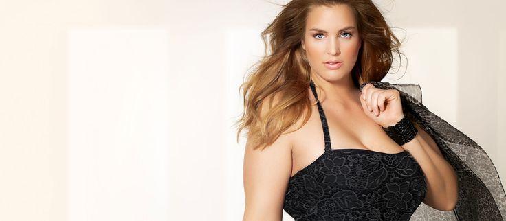 Conheça afascinante coleção de vestidos de festa plus size Vestire Rigor. Vários tamanhos, modelos e cores.