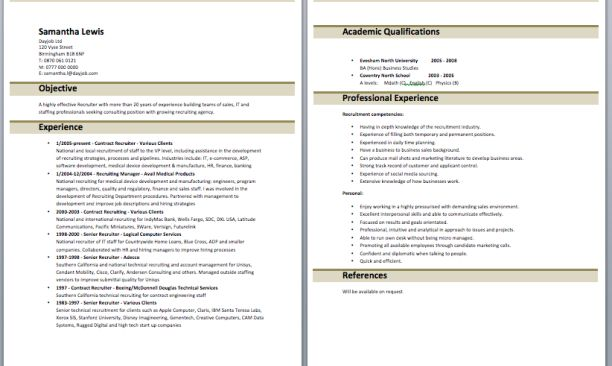 19 best Administrative Resume Samples images on Pinterest Sample