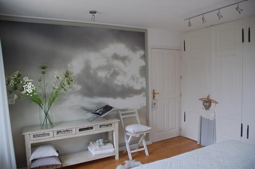 Slaapkamer Natuurtinten : Slaapkamer in natuurtinten Nieuwe slaapkamer ...