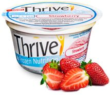 $1 off Thrive Ice Cream Coupon on http://hunt4freebies.com/coupons