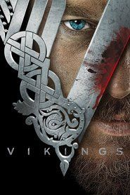 Vikings (season 1, 2, 3, 4, 5)