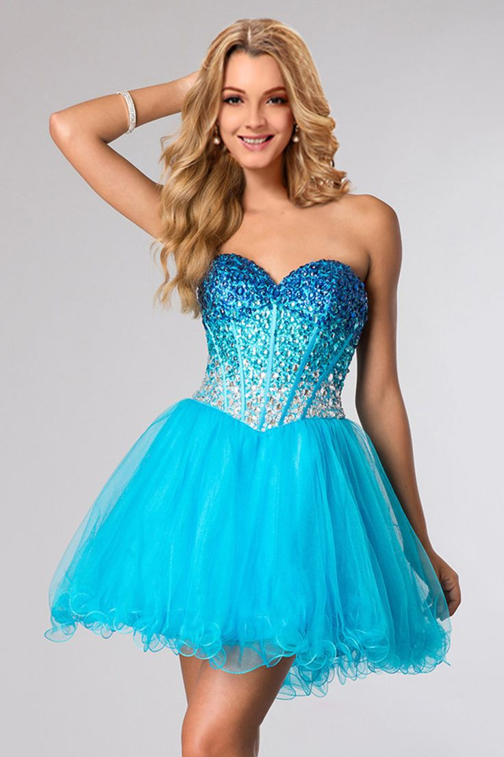 93 best 2015 Homecoming Dresses images on Pinterest | 2015 ...