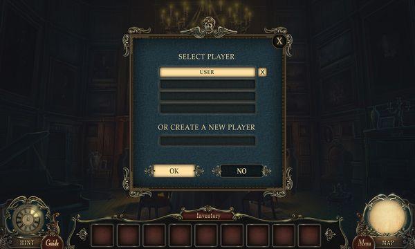 Game UI on Behance
