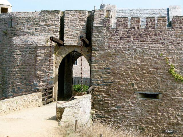 Fort la Latte, Plevenon ~ Côtes d'Armor Bretagne