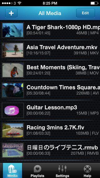 미디어 플레이어 PRO - Play Xvid, Mkv, Avi, Mpg, Rmvb, Wmv, Flash, Divx, Mp4 MobileVideo.TV 비디오 영상