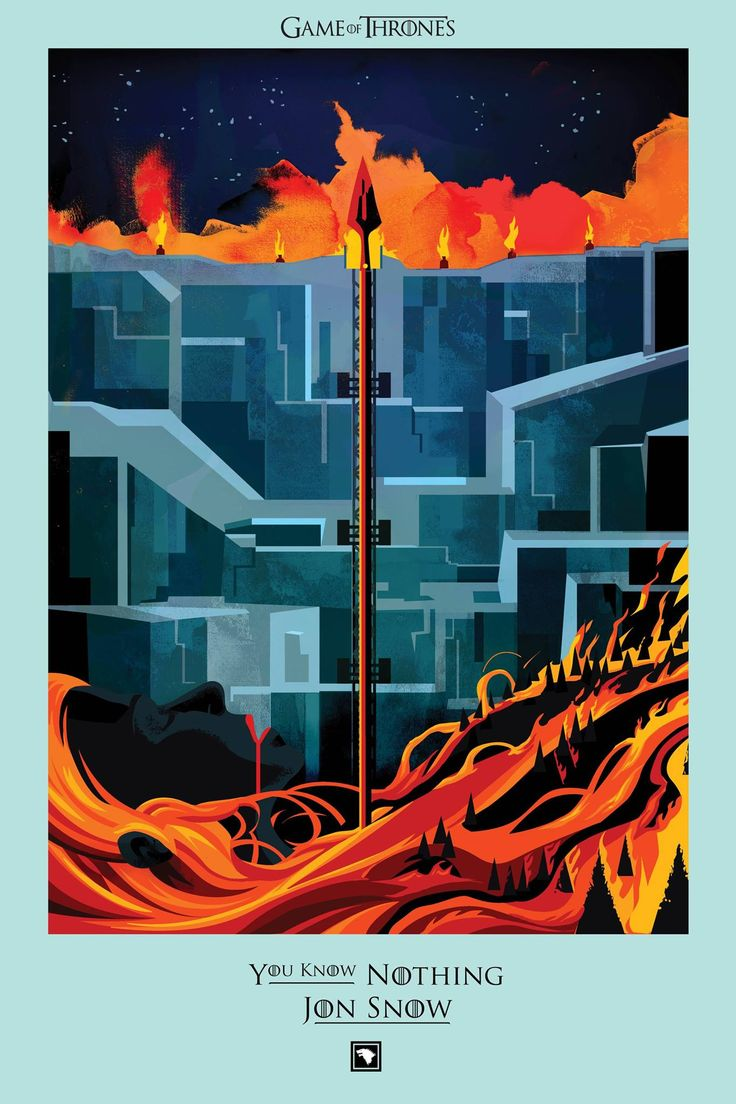 game of thrones imax poster dimensions