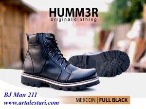 Jual Sepatu Boot Pria Online
