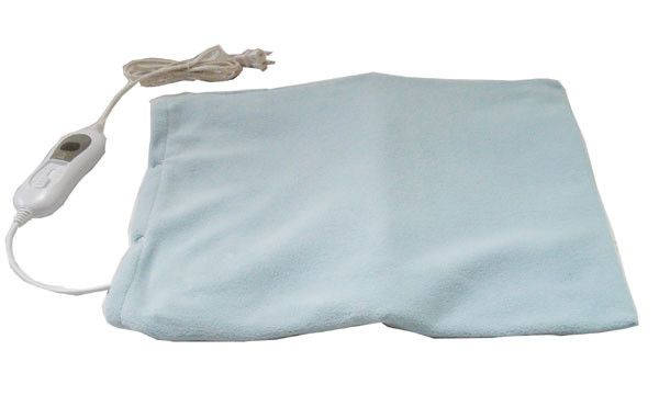 Pet Heating Pad with Adjustable Temperature Device (Baby Blue)