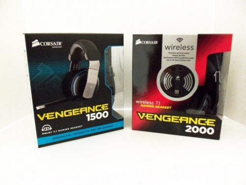 Need an inexpensive but great performing headset? This CORSAIR seems to fit the bill and even has 7.1 surround goodness! - http://www.futurelooks.com/corsair-vengeance-1500-usb-7-1-gaming-headset-review/
