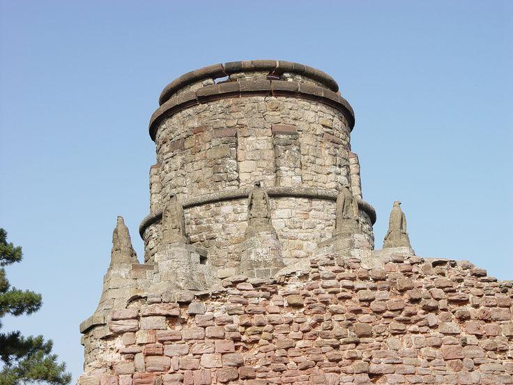 Alle Größen | Rothenburg Bismarckturm | Flickr - Fotosharing!