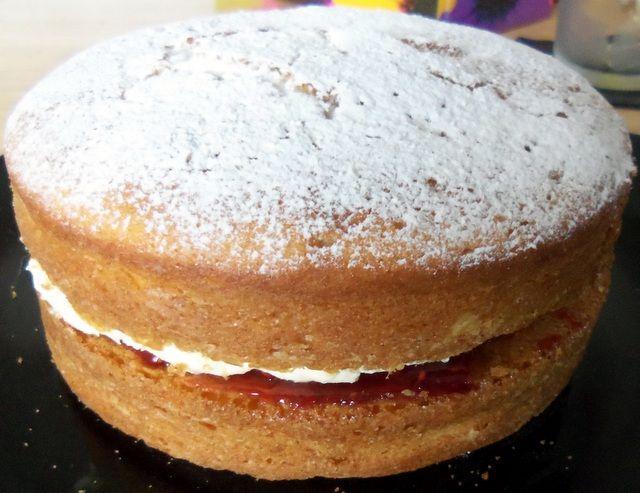 Cream Cake Recipe In English: 20 Best English Desserts Images On Pinterest