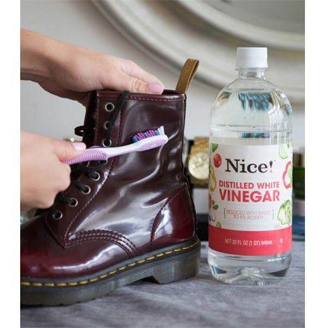 ¿Necesitas quitar una mancha de vino o de desodorante o se te olvidó lavar tu tenida favorita? Mira 21 arreglos rápidos y fáciles que te ayudarán a cuidar tu ropa
