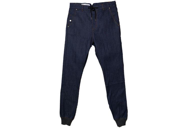The new CLAXON STOMPER jumper pants