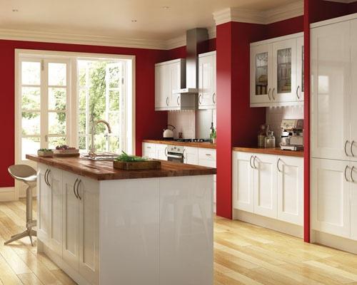 Screwfix Kitchen Cabinets