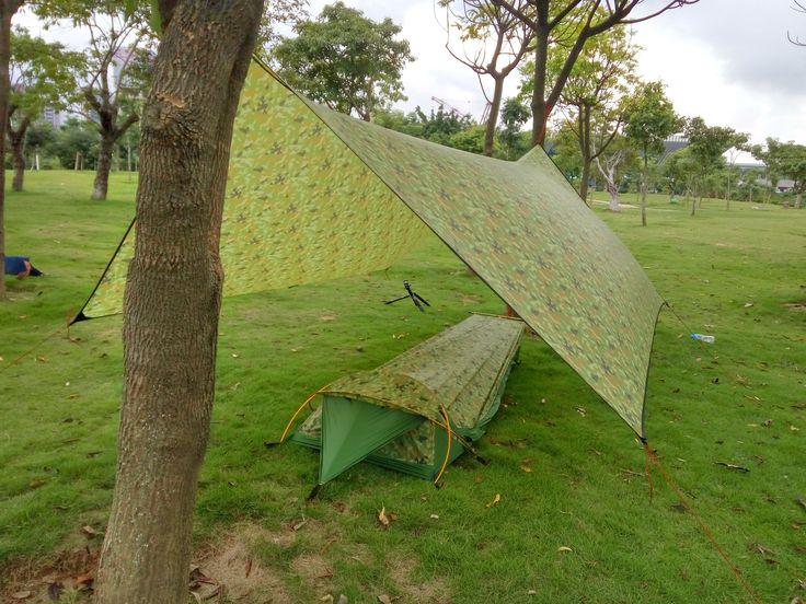 camping bivy tent