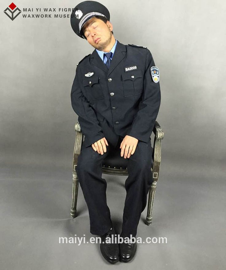 General People Sleepy Security Man Silicone Wax Figures , Find Complete Details about General People Sleepy Security Man Silicone Wax Figures,Wax Figures,Silicone Wax Figures,Lifesize Wax Figure from -Shanghai Mai Yi Culture Art Design Co., Ltd. Supplier or Manufacturer on Alibaba.com