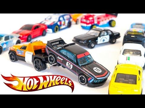 Hot Wheels - THEY TOWED MY CAR!! - Hot Wheels Toys & Games Video - YouTube