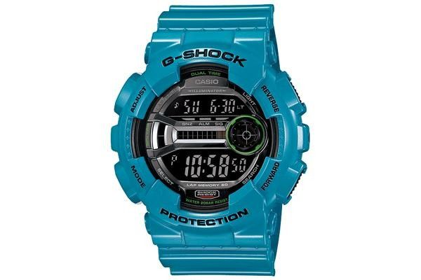 Got mine! Casio Men's G-shock (GD-110-2DR),Super Trendy Hot