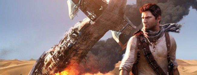 Le tournage du film adapté du jeu vidéo #Uncharted devrait débuter au début de l'année 2015
