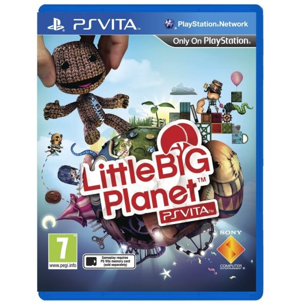 Little Big Planet Game PS Vita. http://www.nzgameshop.com/playstation-vita-games/little-big-planet-game-ps-vita