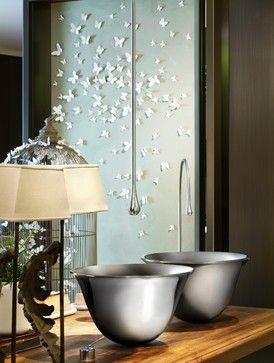 Mediterranean Bath - mediterranean - bathroom - other metro - Gessi