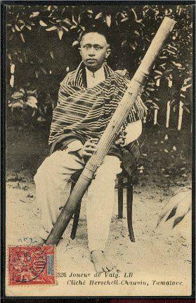 madagascar-musique.net, le site des musiques malgaches