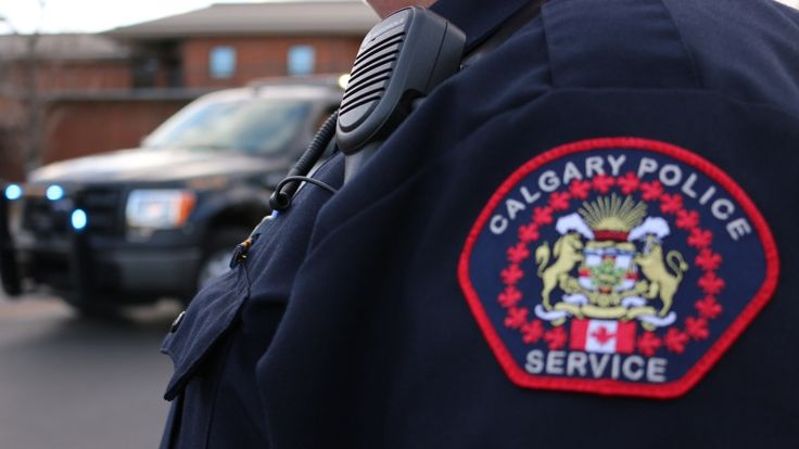 Calgary police officers face criminal charges for violent arrest caught on video - CBC.ca