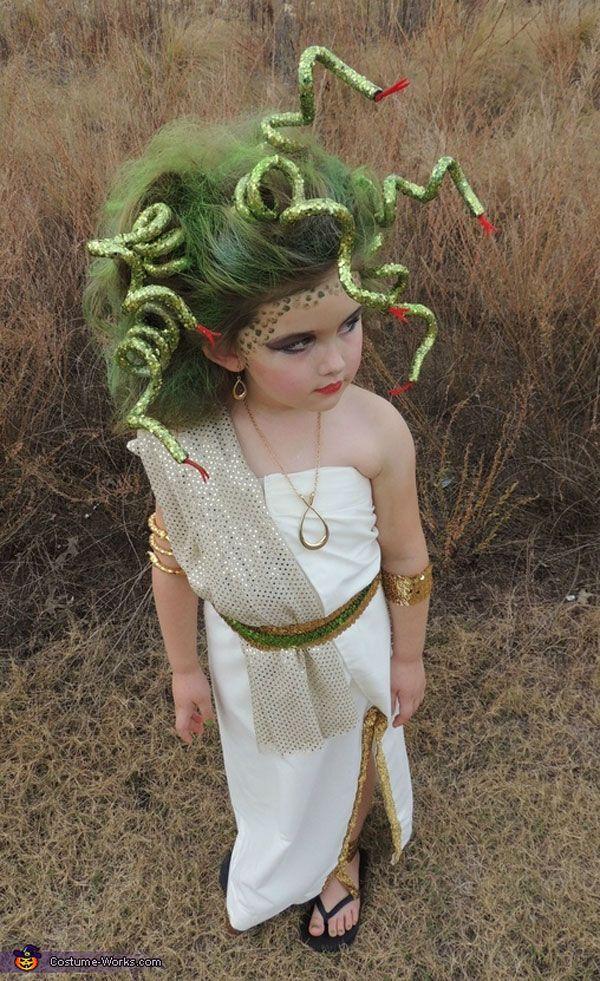 Disfraces de Halloween para niñas