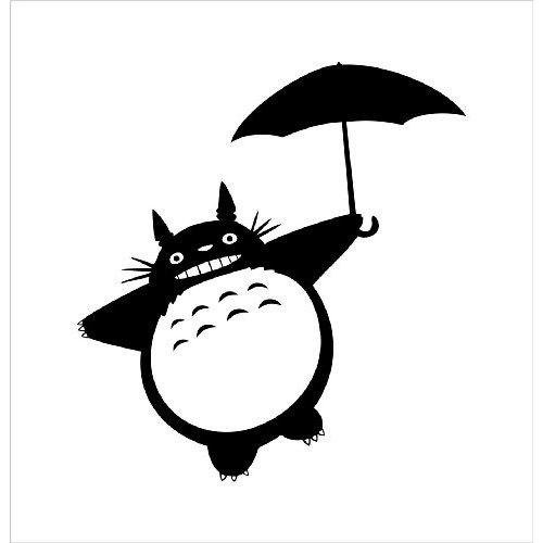 My Neighbor Totoro Studio Ghibli