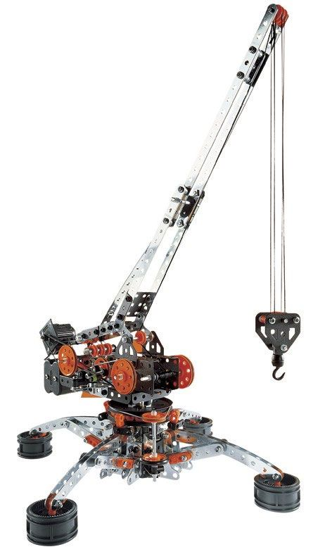 Best Meccano Sets And Toys For Kids : Best images about your erector on pinterest gilbert o