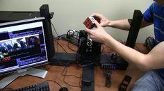 Un robot resuelve el cubo de Rubik en 1 segundo, el récord era de 3,253 segundos