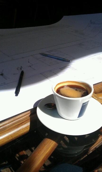 work....
