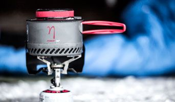 Gas Stoves for outdoor cooking adventures!