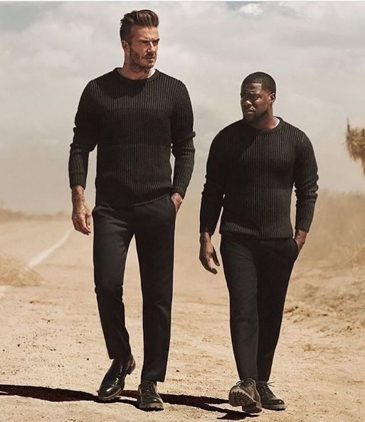 Kevin Hart admits to wearing height insoles. Like the ones from www.addheight.com  #AddHeight #shoes #style #fashion #confident #bodyconfidence #amazing #new #must #musthave #want #iwant #need #thebest #cool #best #awesome #hot #converse #chucks #taller #getbig #get #memoryfoam #gel #comfort #heightinsoles #kevinhart #davidbeckam