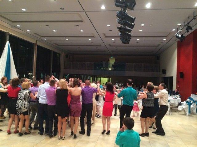 Greki Russische Hochzeitsband Duisburg