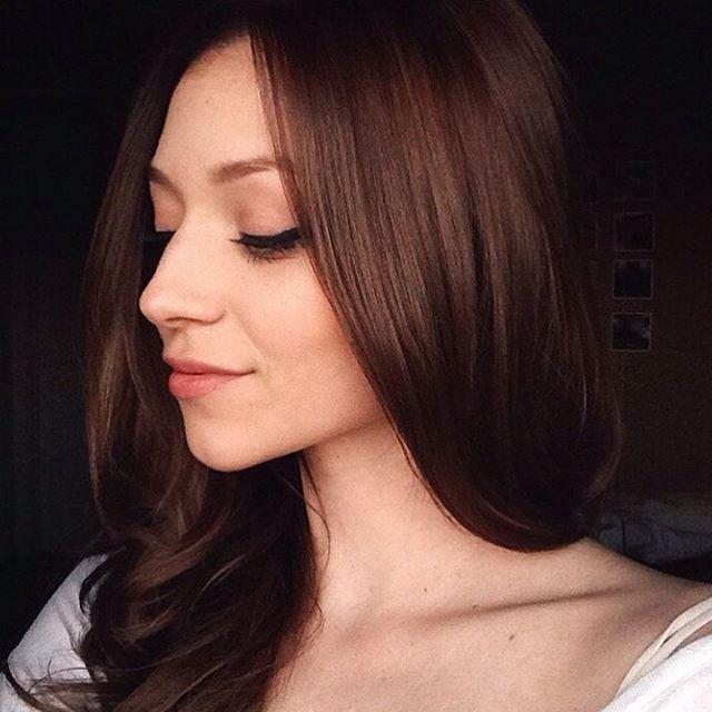 25+ Best Ideas about Chestnut Brown Hair on Pinterest ... Chestnut Brown Hair