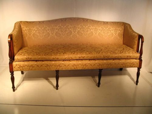 Federal Style Sheridan Sofa
