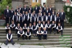 Der Knabenchor Dresden am Heinrich-Schütz-Konservatorium begibt sich vom 7. bis 16. Oktober auf Gastspielreise nach Helsinki und St. Petersburg. Neben einem Konzert im Dom zu Helsinki stehen Konzerte in der St.-Petri-Kirche und im Weißen Saal des Technologischen Instituts in Dresdens russischer Partnerstadt auf dem Programm.