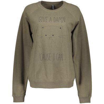 NEW YORKER: Sweatshirts Girl