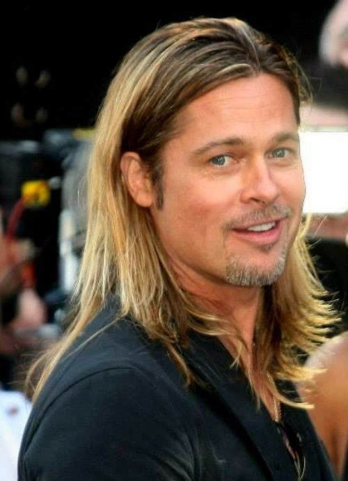 50 Best Long Hairstyles for Men | MenwithStyles.com