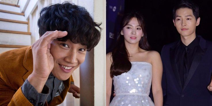Cha Tae Hyun knew the Song-Song couple would get married even before Song Joong Ki told him? http://www.allkpop.com/article/2017/08/cha-tae-hyun-knew-the-song-song-couple-would-get-married-even-before-song-joong-ki-told-him