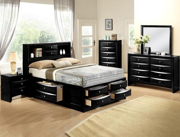 Bedroom Sets Richmond Va
