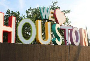 Free Things To Do in Houston - George Bush Park - Downtown Tunnels - Beer Can House