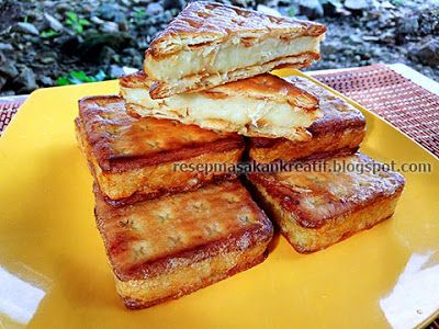 Resep Kue Gabin (Malkist) Vla | Resep Masakan Indonesia (Indonesian Food Recipe)