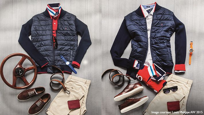 4 steps to achieving the perfect winter barbecue look