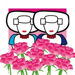 19 mei #139 '[+FAIR] dag 1'vandaag en morgen zijn staan wij op de [+]FAIR van de Zeeuwserozentuin te Katswww.zeeuwserozentuin.nl http://www.illigraphics.nl