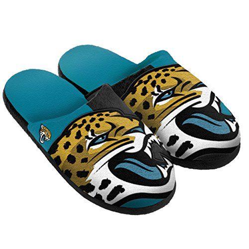 Jacksonville Jaguars Slippers