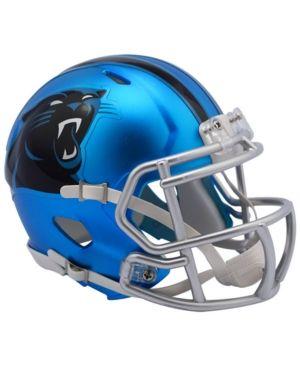 Riddell Carolina Panthers Speed Blaze Alternate Mini ...