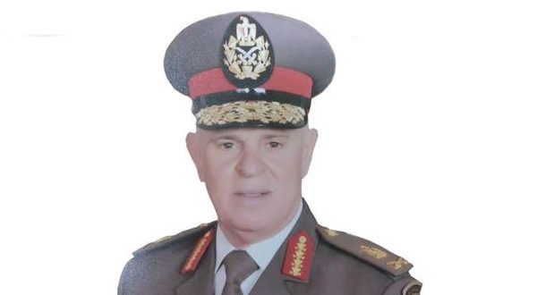 SIS - Chief of Staff of the Egyptian Armed Forces lieutenant General Mohamed Farid said on Sunday 24