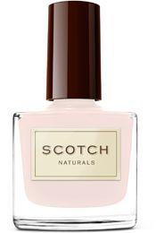 Scotch Natural Nail Polish - Neat